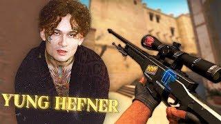 CS:GO - YUNG HEFNER