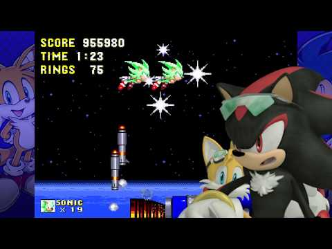 Sonic and Tails Play: Sonic 3 Complete | Episode 9 | FINALE!