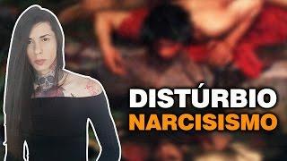 TENHO UM DISTÚRBIO QUE ME FAZ BEM narcisismo