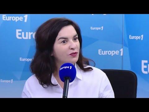 """Nadia Le Brun : """"À partir du moment où il y a monétisation, il y a prostitution"""""""