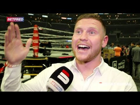 BEHZINGA REACTS TO KSI SPLIT DECISION VICTORY OVER LOGAN PAUL, SKY COMMENTARY REACTION, THE SIDEMEN