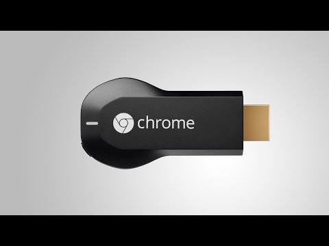 How To Block Google DNS On Chromecast And Setup Smart DNS Proxy