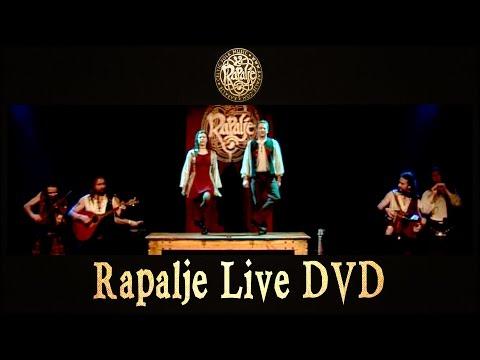 Irish music and Scottish music and dance by Rapalje Celtic Folk Music