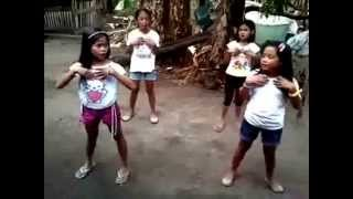 The Salvation Poem - Children Dance (Duran)