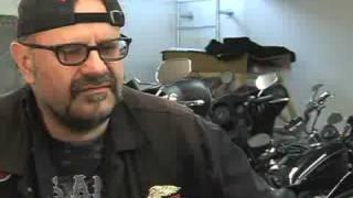 Hells Angels - Interview mit dem Deutschland-Gründer