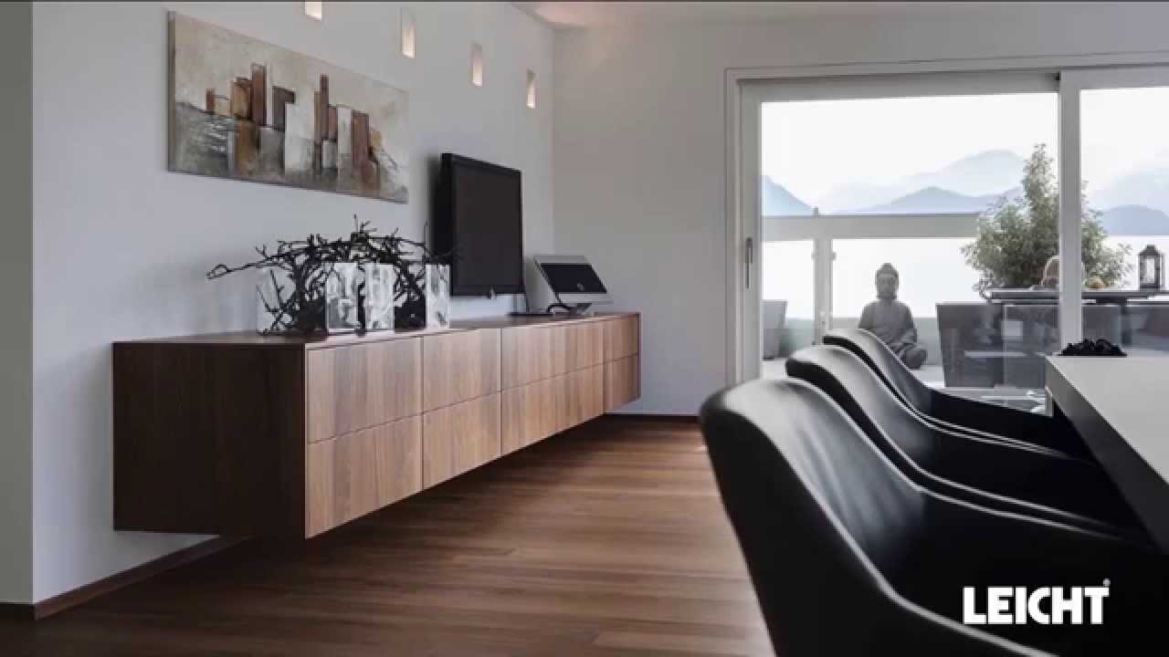 leicht k chen architecture kitchen unterkochen hassel vaduz 2012 youtube. Black Bedroom Furniture Sets. Home Design Ideas