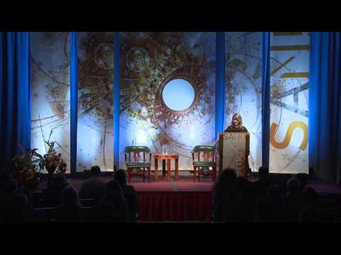Are We In The Midst of A Scientific Revolution? - Cassandra Vieten
