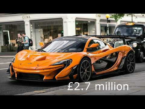 most-expensive-cars-2019
