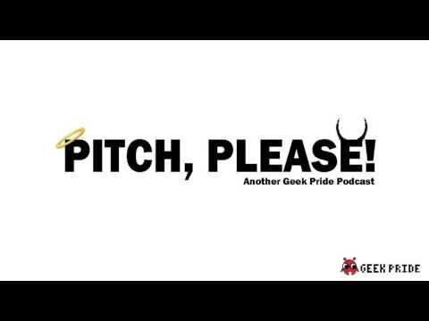 Pitch, Please! - Episode 9: Power Rangers