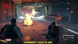 Baixar World War Z Condor Boricua En Vivo 19 abril 2019  PS4.