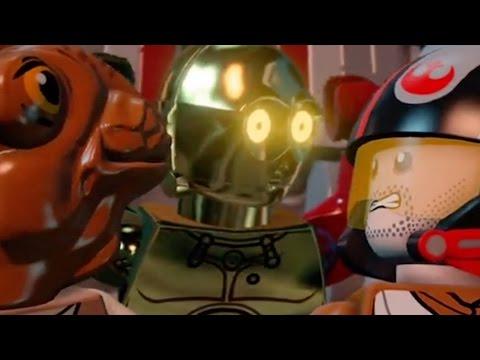 Lego Star Wars Tfa Aplikacje W Google Play