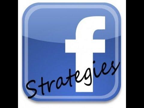 Facebook Marketing Strategies, Tips, Ideas & Secrets Revealed