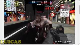 Masked forces Zombie Survival Juego Gratis PC Shooter Zombis en Primera persona