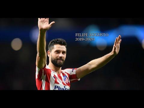 Felipe Augusto Defensive skills 2019-2020