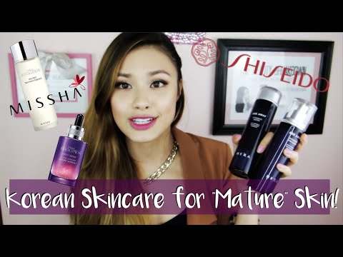 """high-end-&-affordable-asian-skincare-for-""""mature""""-skin-