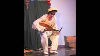 Adrian Le Roy Fantaisie 1 - Bernard Revel Luth, Lute