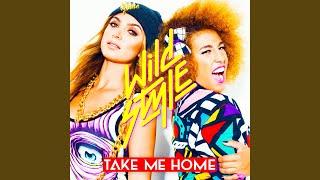Gambar cover Take Me Home