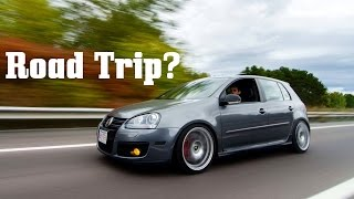 Is the GTI Good for Road Trips?