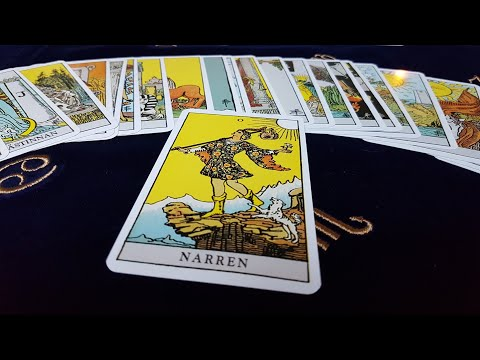 ☆ SCHOOL OF TAROT ☆0 - The Fool☆ Soul ☆