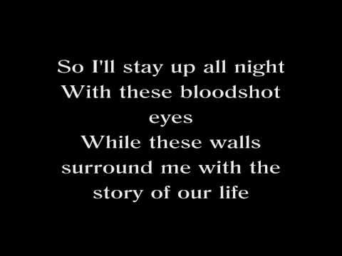 Gone Forever [Three Days Grace] Lyrics