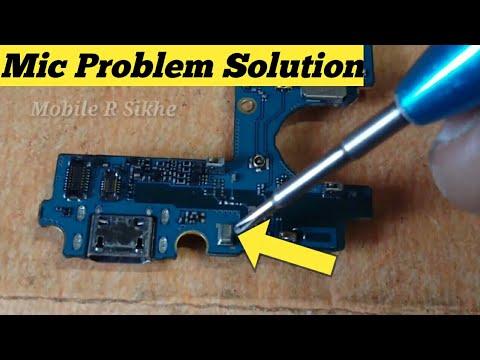 J5 Prime Mic Problem Ways Jumper || Solution ||