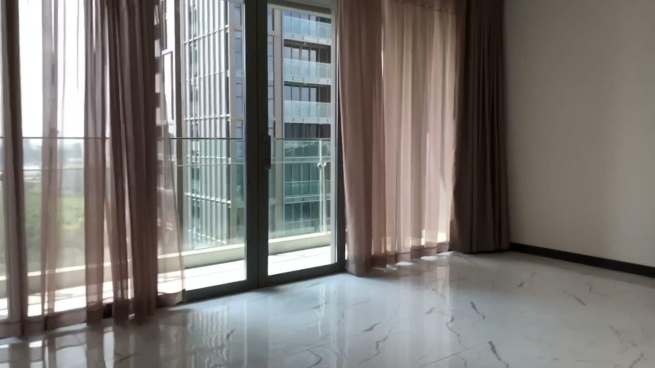 image Căn hộ Empire City 148 m2 nội thất cơ bản. Cho thuê giá 1800 usd/tháng
