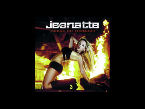 Jeanette - Make Love (Official Audio)