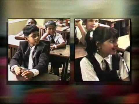 Slumdog millionaire kids from Oscars back to Mumbais slums