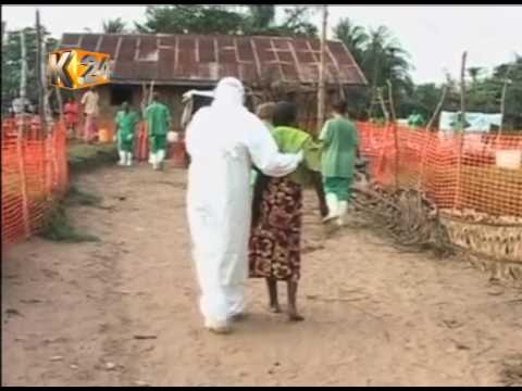 Govt. steps up screening at entry points following Ebola outbreak