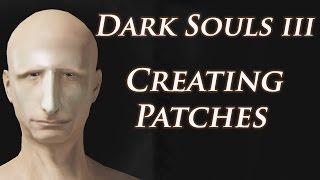 الظلام النفوس 3 | كيفية إنشاء | بقع (النفوس سلسلة)
