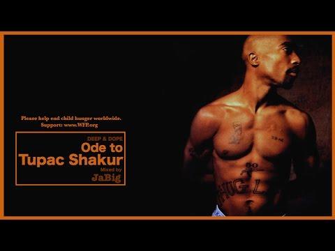2Pac Mix: 4 Hour of The Best Tupac Shakur, Makaveli, West Coast Hip-Hop & Rap Music Playlist