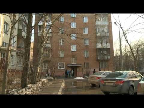 Проверка гибели мужчины на ул. Летная