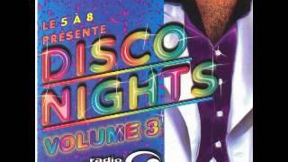11 Everybody Get Up & Boogie Disco Nights, Vol  3