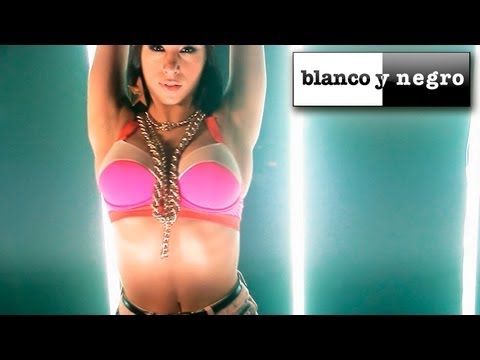 Jay Santos - Caliente (Lyric Video)