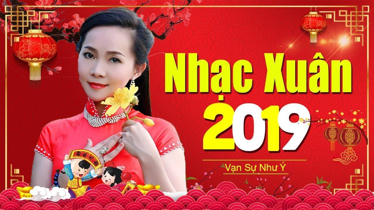 Nhạc Xuân 2019 - Lk Nhạc Tết Nghe Là Kết 2019 | Nhạc Xuân Sôi Động Chúc Mừng Năm Mới