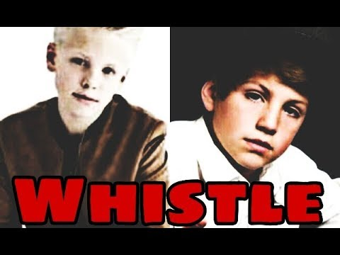MattyB & Carson Lueders (Whistle)