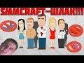 SmmCraft сервис говноедов! ОБМАН!!! Обзор сайта!