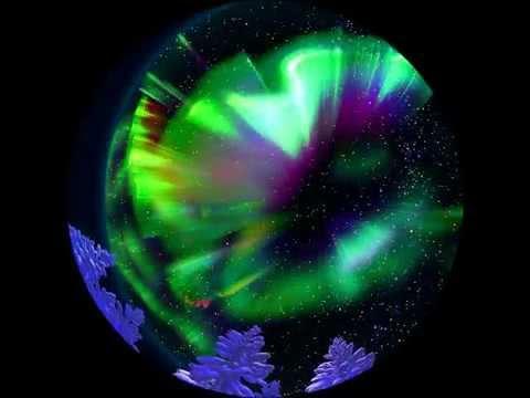 Homestar Planetarium (projector movie)