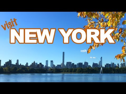 Moments of New York