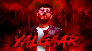 Yalgaar Full Song : After The End Video | CarryMinati X Wily Frenzy | SiR Musiz Official