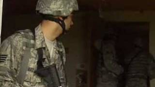 VIDEO: 115th Fighter Wing: Special Mission from Fallen Hero 7/1/10