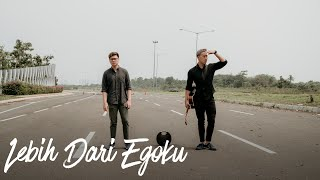 Download lagu Lebih Dari Egoku - Mawar De Jongh (eclat cover & lirik)