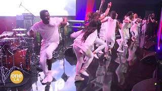 One Movement - BET Experience Celebration Of Gospel