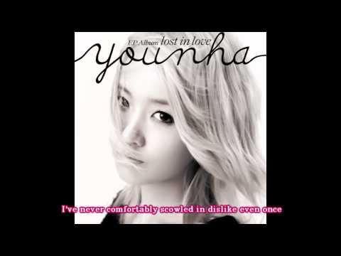 [ENG] Younha- Waiting (Acoustic)