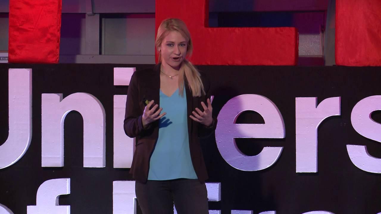 Becoming a Non-Smoker -- TEDx University