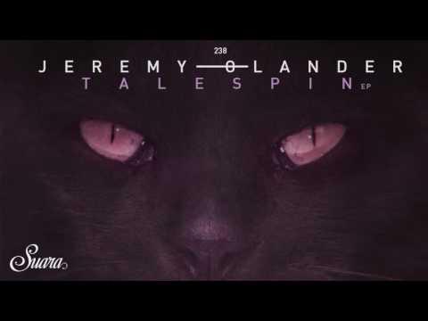 Jeremy Olander - Panorama (Original Mix) [Suara]