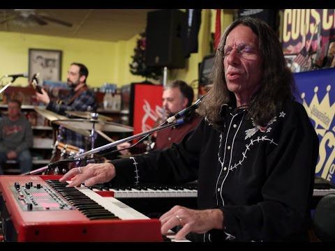 "Bruce Katz Band: ""In Memory of Elizabeth Reed"""