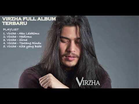 VIRZHA FULL ALBUM TERBARU