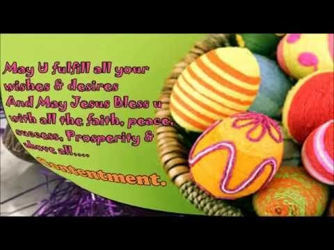 Happy Easter 2015- SMS, Message, wishes, SMS, Greetings, images, Quotes