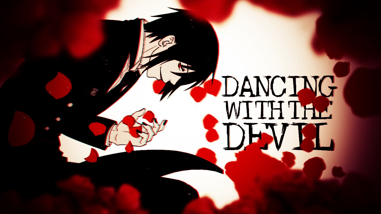 dance with the devil 1)a great song by immortal technique dealing with corruption of one's soul,  reality of the ghettoes, and the consequences of greed 2)taking a great.
